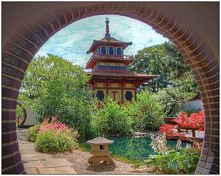 The pagoda | by bob the bolder