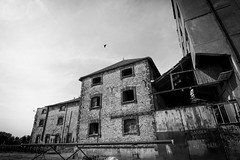Old soap factory