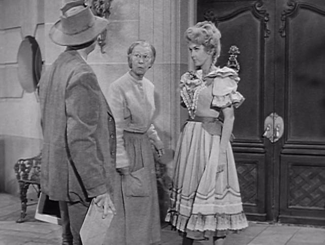 Buddy Ebsen, Irene Ryan, Donna Douglas, The Beverly Hillbillies,