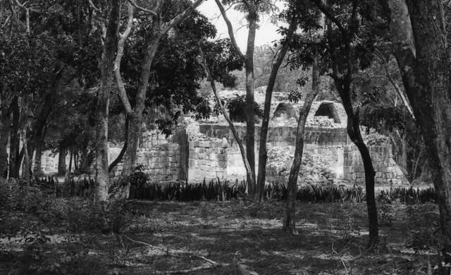 Chichen Itza (Nikon FE julio 18005)