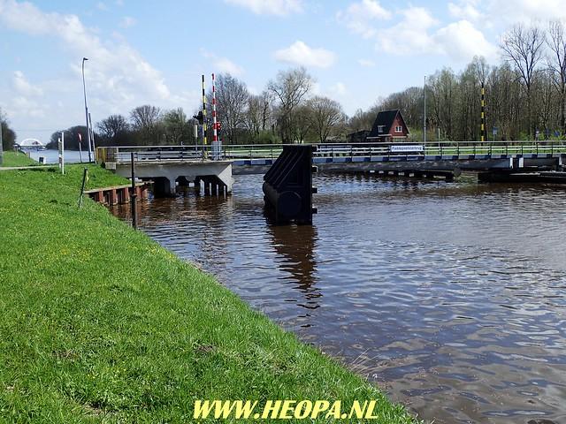 2018-04-16    Pieterburen   Groningen 34 km  (120)