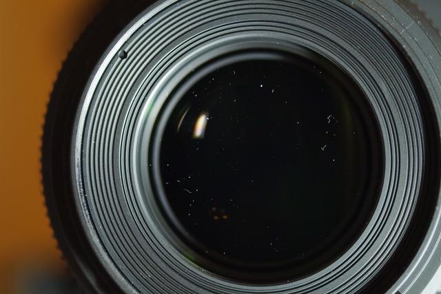 Sigma lense