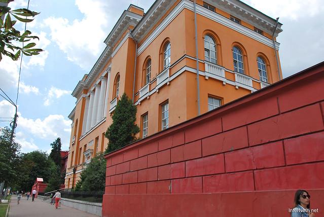 Київський Національний Університет імені Шевченка  InterNetri Ukraine 460