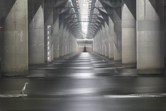 麻浦大橋@mapo bridge