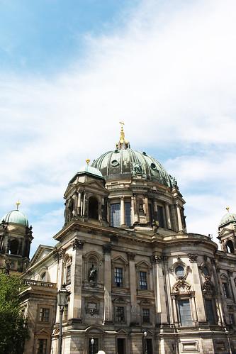 cathédrale Berlin 2 | by blondgarden