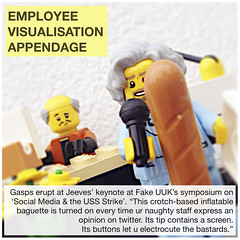 Employee Visualisation Appendage
