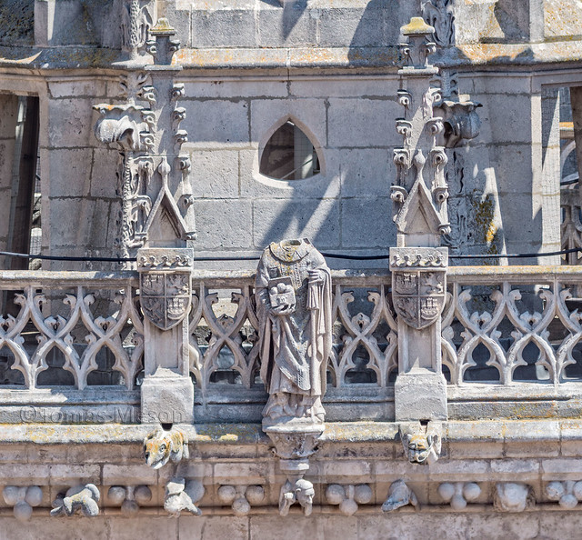 Catedral de Burgos , sin cabeza _DSC8721-Panorámica 3 M r on c em ma