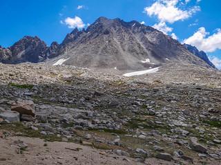 Mt Aggasiz   by snackronym