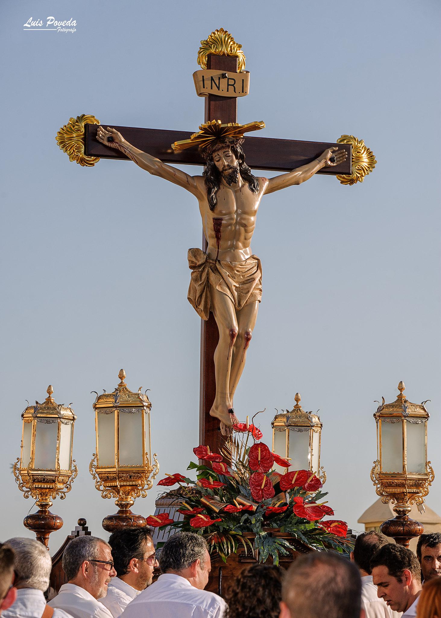 (2018-06-22) - Vía Crucis bajada - Luis Poveda Galiano (04)