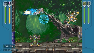Mega Man X Legacy Collection   by PlayStation.Blog