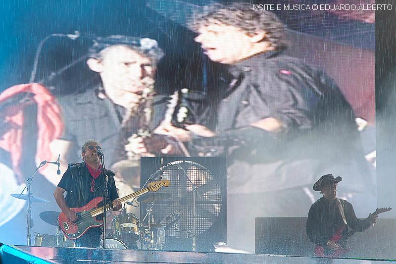 Xutos & Pontapés - Rock in Rio-Lisboa '18