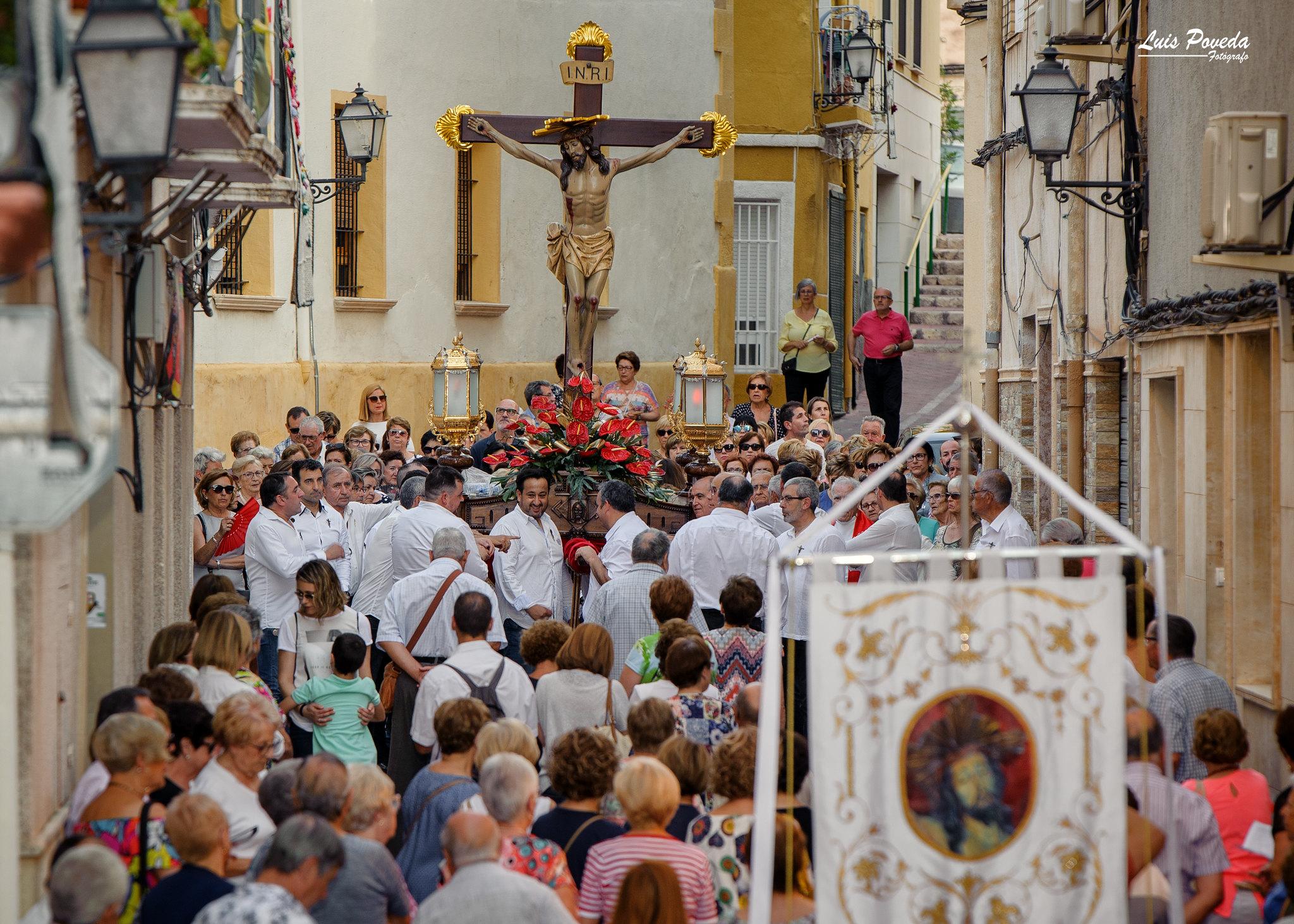 (2018-06-22) - Vía Crucis bajada - Luis Poveda Galiano (15)