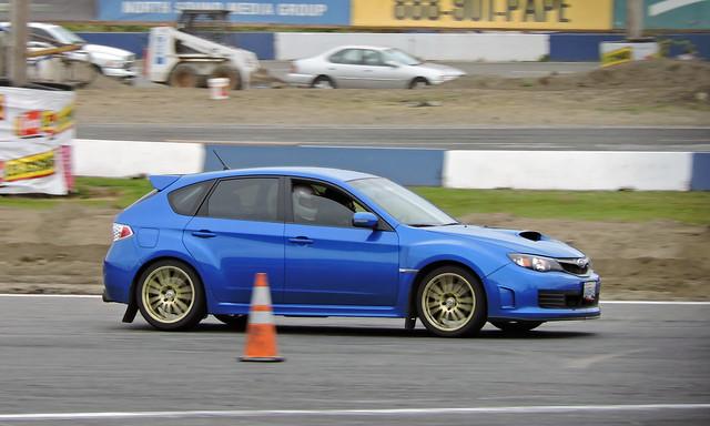 Subaru Impreza Hatch (AJM CCUSA)