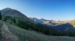 Huron Peak Climb   by razor2277
