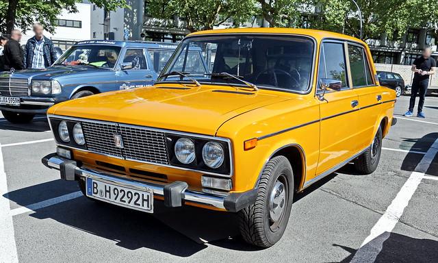 Image of 1600 - Lada