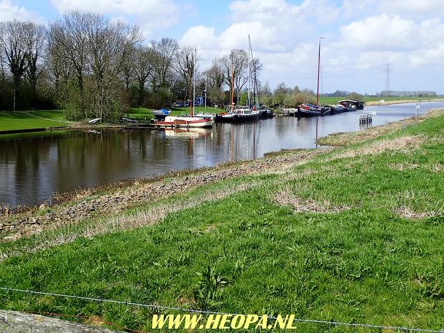 2018-04-16    Pieterburen   Groningen 34 km  (83)