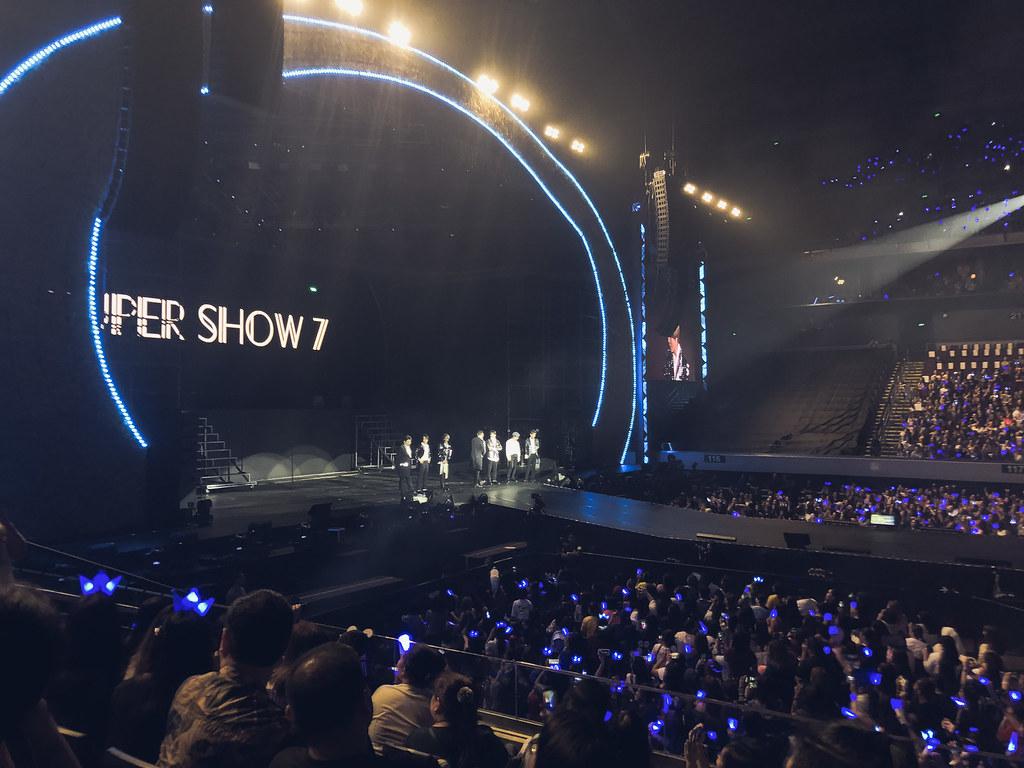 Super Show 7 Super Junior in Manila (1 of 13) | Super Junior… | Flickr
