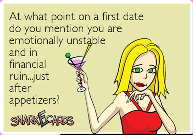 After first date quotes