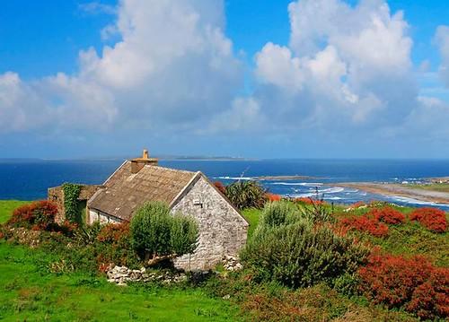 Doolin County Clare   by poohbear72579