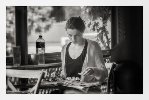 Cafe Study 41 | by yoyomaoz