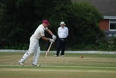 180714 - 1st XI vs Heaton Mersey