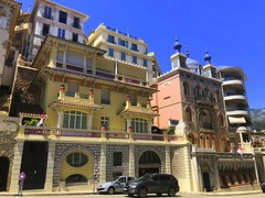 Monaco -060