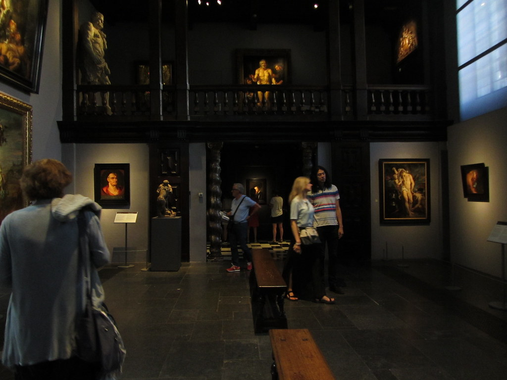 Casa de Rubens