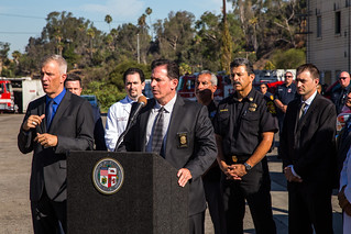 Lafd Expansion Launch Of The Apru Program On Monday