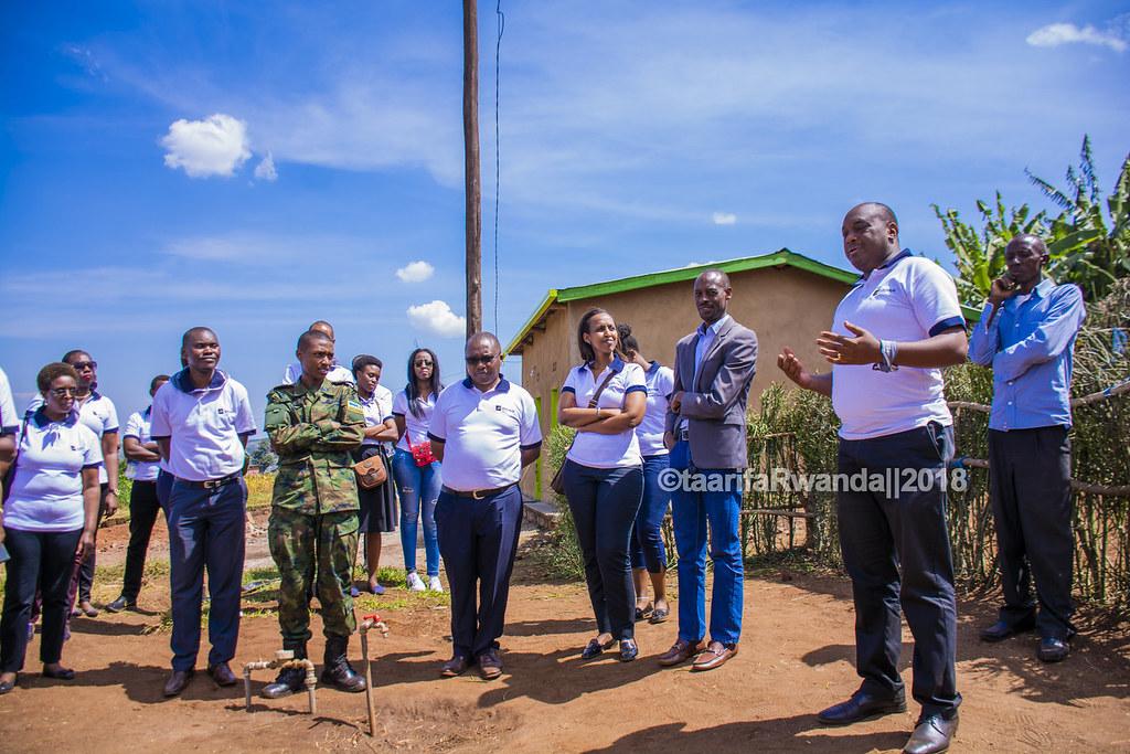 KWIBUKA, SAHAM / RWAMAGANA July 3rd, 2018