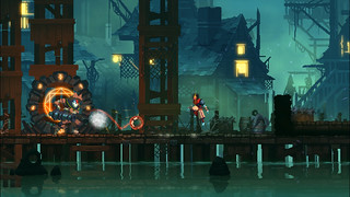 Dead Cells | by PlayStation.Blog