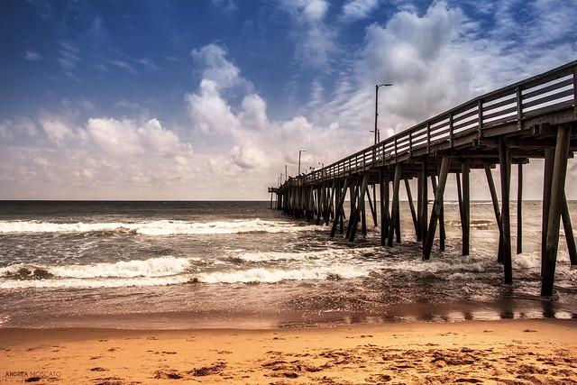 Virginia Beach Oceanfront (Virginia)