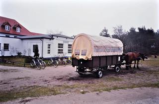 Hotelanlage Heiderose, Hiddensee