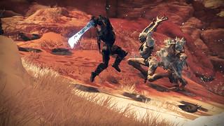 Destiny 2: Warmind | by PlayStation.Blog