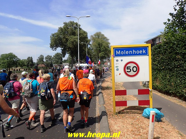 2018-07-20     4e dag Nijmeegse   4 daagse (136)
