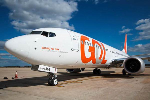 GOL B737 MAX 8 1(GOL)