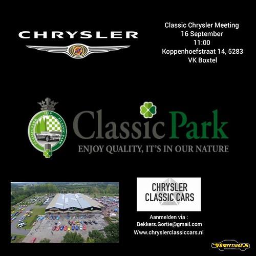 chryslerclassic2018 | by v8meetings