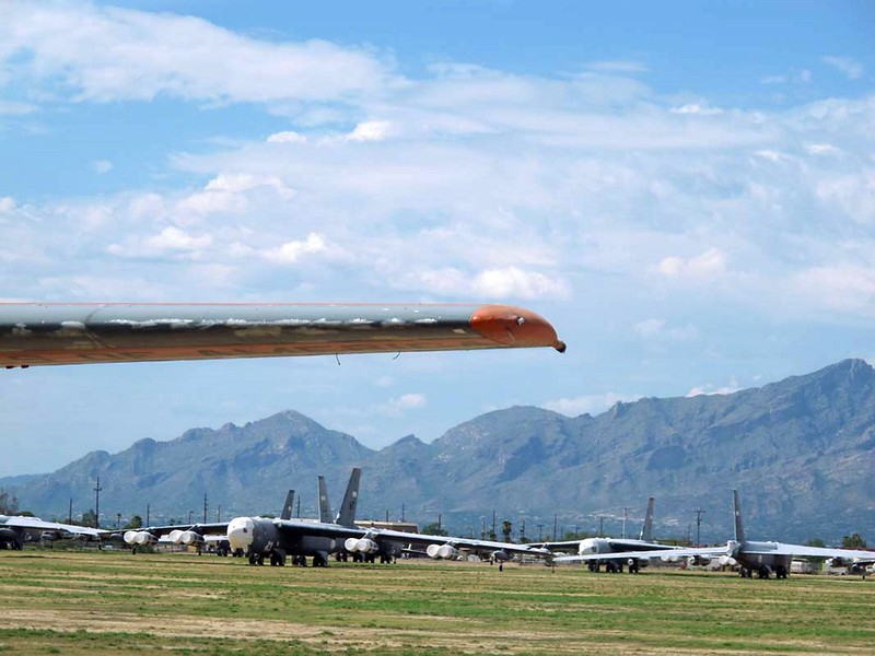 Lockheed LC-130 Hercules 2