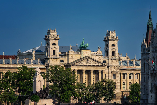 Néprajzi Múzeum, Budapest