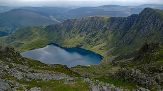 Llyn Cau | by ARG_Flickr