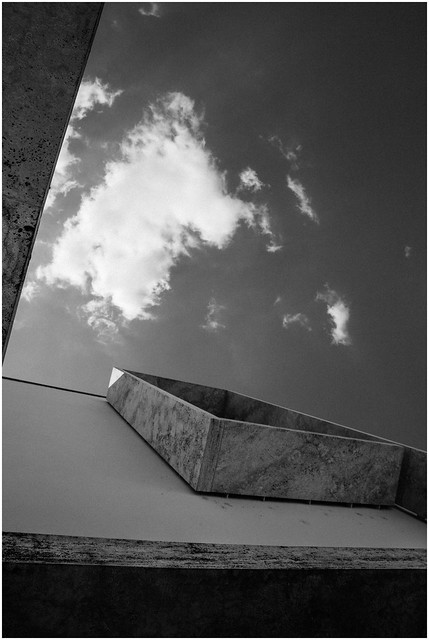 Open-Air Window