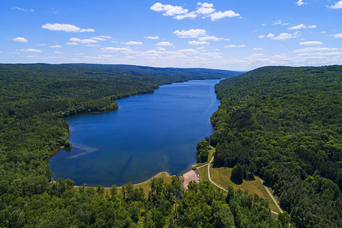 weekend summer beautiful blue pristine protected amazing ny flx fingerlakes water 2018 drone aerial drones dji