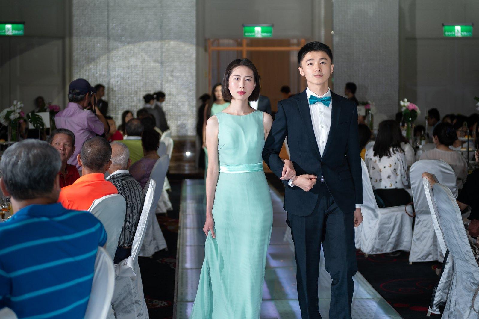 【婚攝】Chris & Tang / 台中林酒店