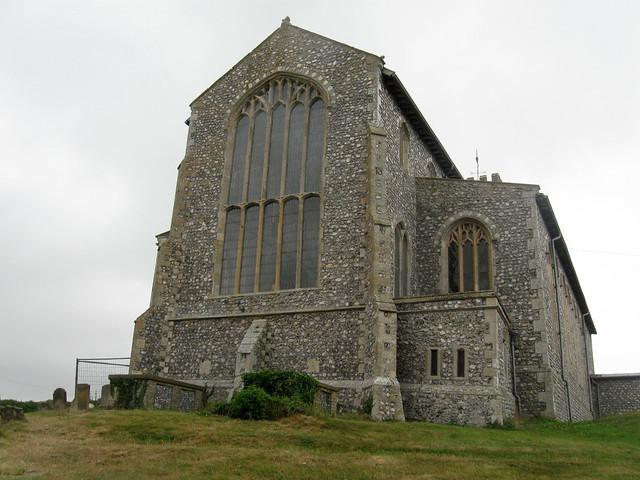 Salthouse church