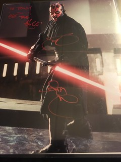 Ray Park Auto (red) | by Thebokchoyman