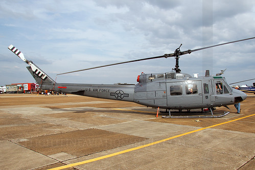 columbus airforce base afb cbm kcbm airport mississippi airshow usaf bell uh1 iroquois helicopter military th1h 7422502 8999572 aircraft airplane huey