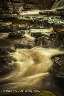 River Nent near Alston