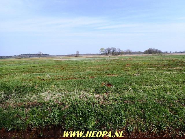 2018-04-17  Groningen -   Rolde 42 Km  (121)