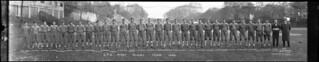University of Toronto Schools (UTS) first rugby team, Ontario / Première équipe de rugby de la University of Toronto Schools (Ontario)