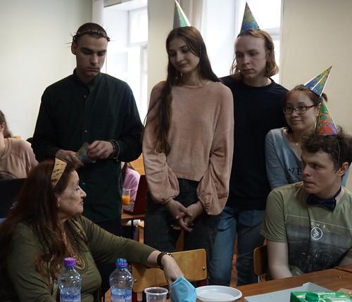 мая 19 2018 - 16:08 - Фото Трошагиной В., Жигуровой М., Секретаревой А.
