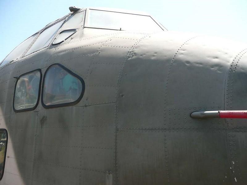 Fairchild C-123K Provider 3